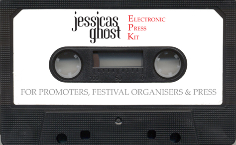 Jessicas Ghost EPK Download