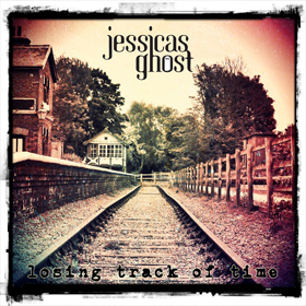 Jessicas Ghost 2nd Album TBR